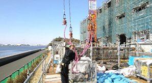 ビニルホース4本で現場コスト1297万円を削減する「柱筋セット術」とは?