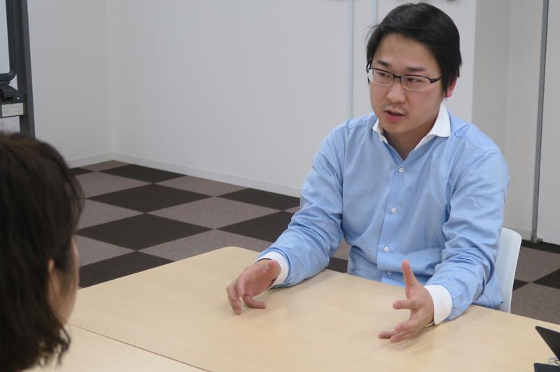 Google、Appleを超える? 土木測量を変革する「テラドローン」COO関鉄平氏にインタビュー
