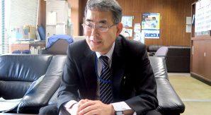 関東地方整備局 小池副所長が語る「荒川下流河川事務所」の発注工事、ICT土工、担い手確保……