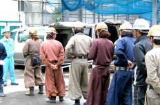 平均年齢72歳!高齢化が進む工事現場の「高齢者用ルール」とは?