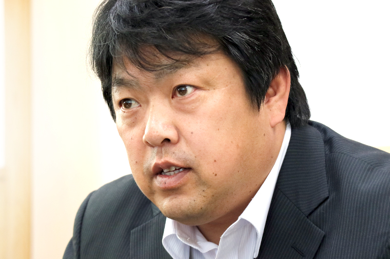 防災インフラが全然足りない!高知県黒潮町長に聞く「建設業者と行政の連携」