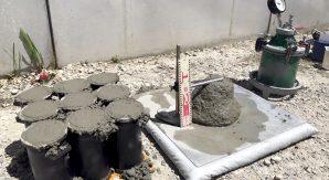 コンクリート打設時、生コン屋は受入検査をゴマかしている!?