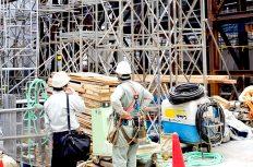 「新築工事だけじゃダメ?」建築施工管理技士は改修工事で成長する