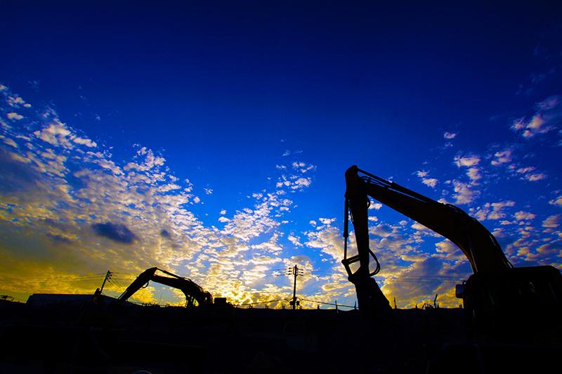 現場を変えていく: テクノロジーが建設業を変えるとき