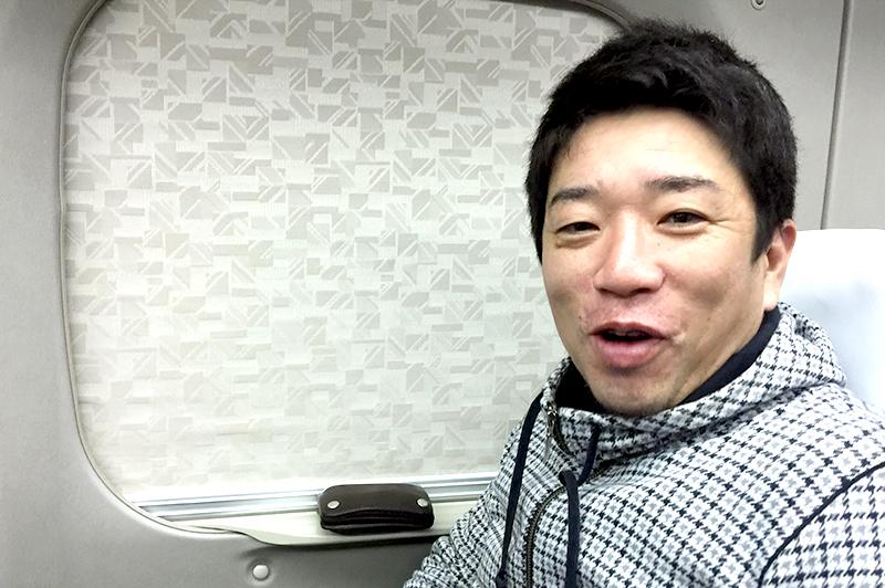 「YDN(やんちゃな土木ネットワーク)」主宰、株式会社正治組の大矢洋平さん