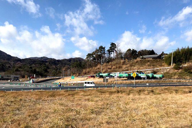 「福島県に移住したい」除染・中間貯蔵施設で働く、施工管理技士の休日とは?