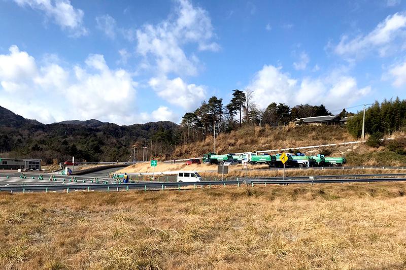 「福島県に移住したい…」除染・中間貯蔵施設で働く、施工管理技士の「リア充」な生活とは?