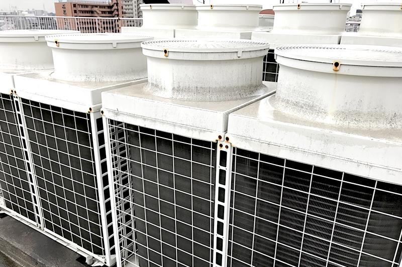 ヤバいよ、おっぞんくん!空調冷媒の画期的な配管溶接方法とは?