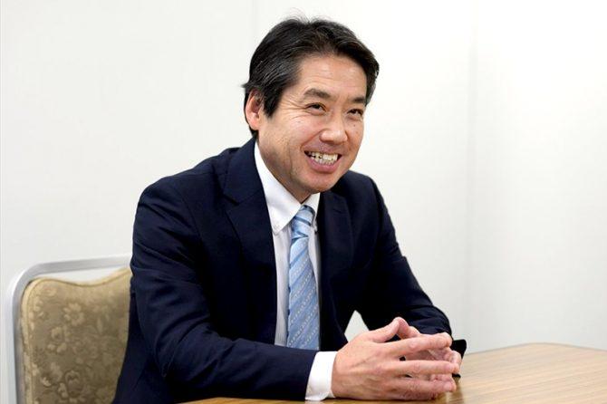 建設業界初の「勇気ある経営大賞」を受賞した、丸高工業の髙木一昌社長