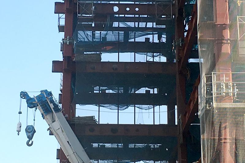 「住所不定、社会保険未加入」でも働けた建設現場のイメージが崩壊? 荷揚げ屋が激白