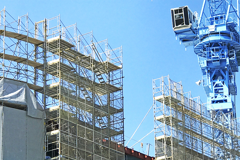 BIMで施工の遅れも「見える化」、大成建設が開発した施工管理システム「T-BIM 5D」とは?