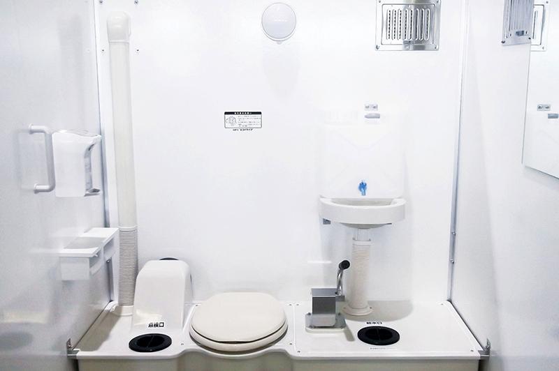 i-Construction時代、建設現場の「トイレ」はどう変わる?