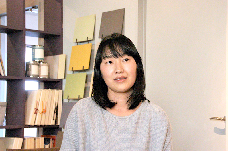 三ツ橋 典子さん/株式会社NENGO 人事教育担当
