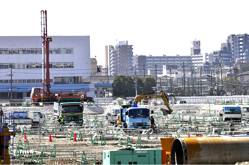【カンタン解説】建設業の働き方は「法律的」にいつから、どう変わるのか?