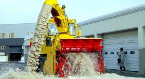 除雪なんて誰がやる?国交省は「発注・積算」を見直し、NEXCO東日本は「衛生」活用へ