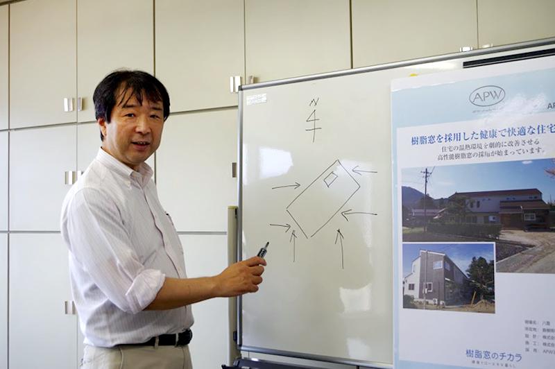 長生きできる家を建てる!工務店がショーを開催してまで戦う「日本人の精神性」とは?