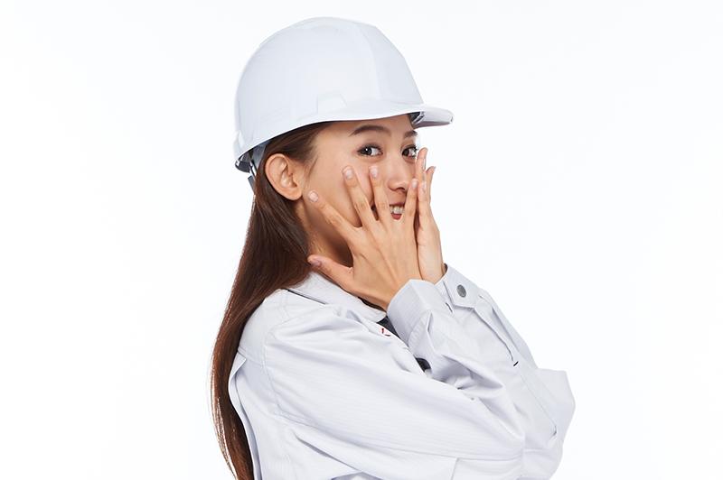 「おっさん」を使いこなせ!建設女子が現場で生き抜く1つの方法