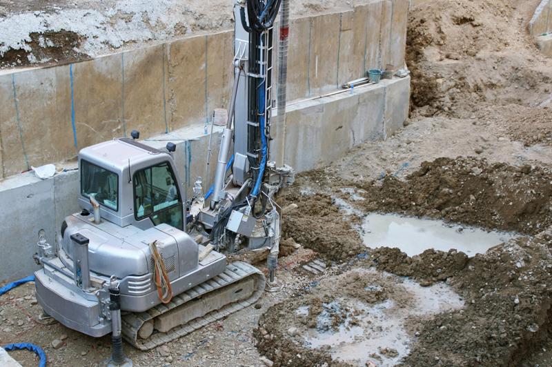 1000m超の深度掘削。マニアックな地熱掘削工事の労働実態