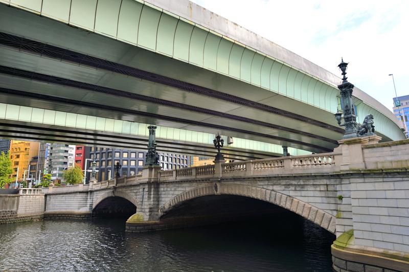 3200億円で東京オリンピック後に着工 日本橋首都高の地下化