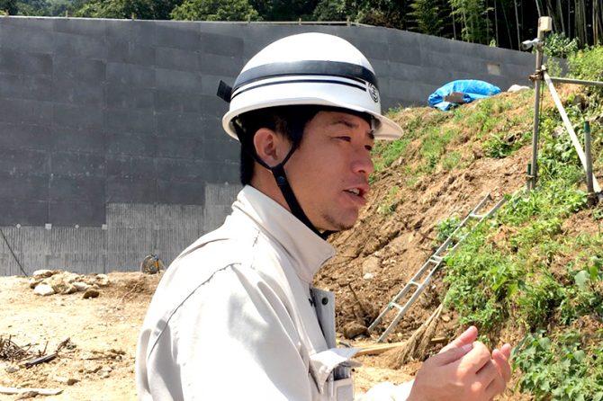 【大矢洋平】3Dデータで「土木」が儲かるワケ