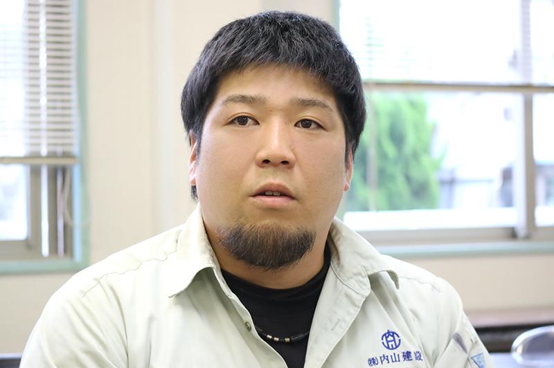 黒木 卓也さん