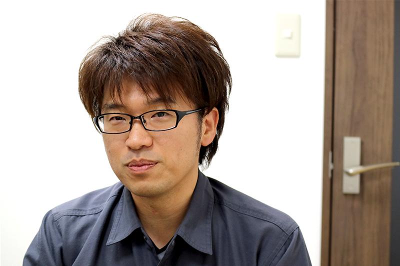 前田 浩士さん サクセス工業株式会社