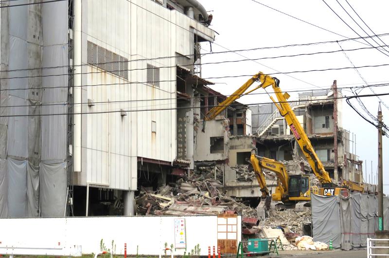 「元請業者はピンハネ怪獣!」未施工会社を全滅させ、建設業の健全化を…
