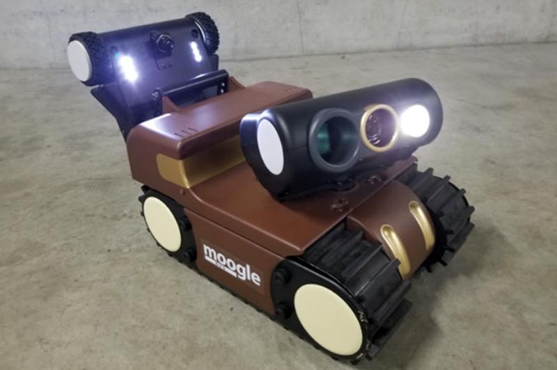 大和ハウスがロボットを発売した背景とは?「moogle evo(モーグル エヴォ)」