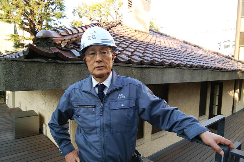 76歳現役、竹中工務店の元総括作業所長が語る「名作建築の現場」(後編)