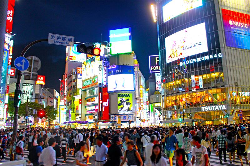 渋谷に「ラブホテル」を新築できない理由とは?