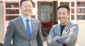 売上100億円超!リクルート出身、加和太建設の河田社長が実践する「地域建設業プロデュース戦略」とは?