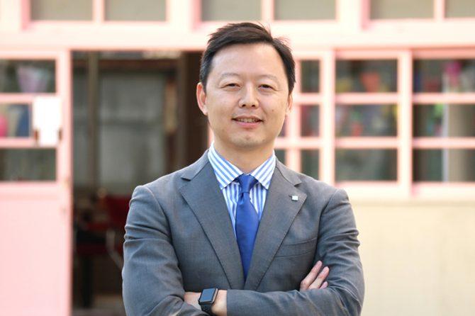 川合弘毅・加和太建設株式会社 取締役 ITI事業部統括