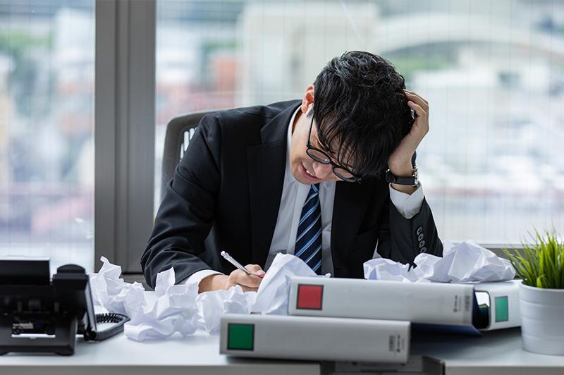 面倒な仕事は下請けに押し付け、発注者の仕事に奔走するゼネコンの矛盾
