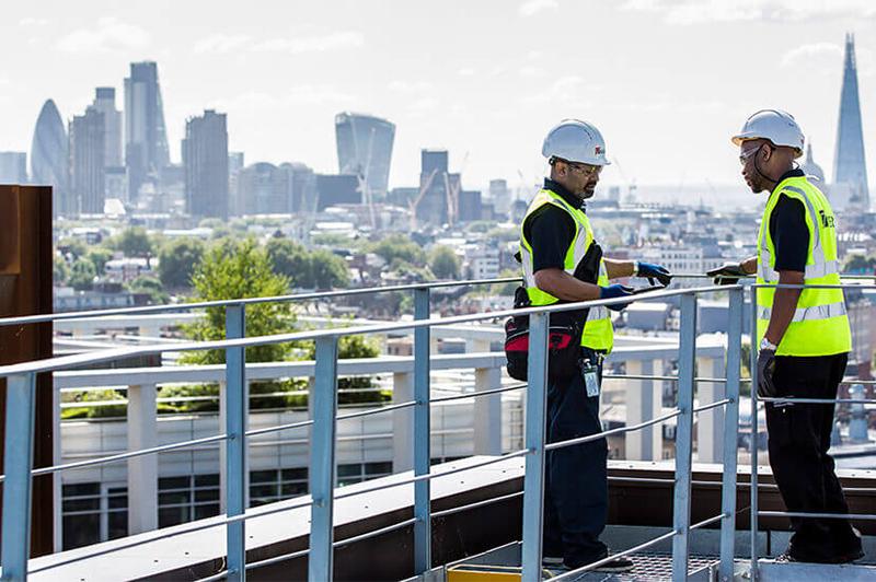 イギリスの建設業「改革せねば滅びるのみ」 テクノロジーで過去最悪の人手不足をどう乗り切るか?