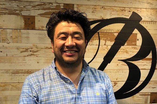 サイトウホーム株式会社 代表取締役 斎藤浩司氏