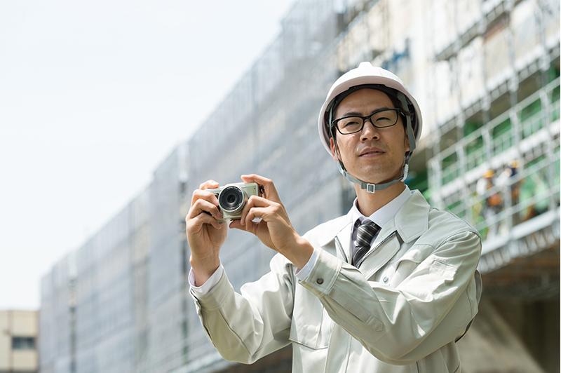 「こんなんいらんやろ!」と思われがちな工事写真 写真管理の極意