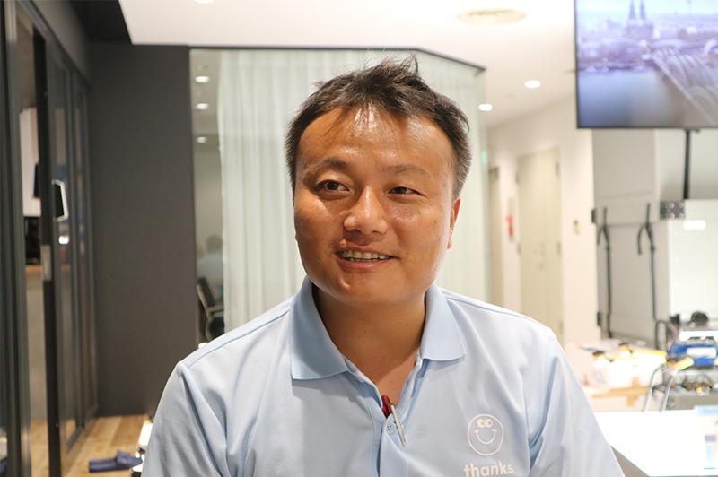 「デジタルガラパゴス」の土木業界を変革する! 京都府庁からITベンチャーへ転職した技術者の「華麗なる土木人生」