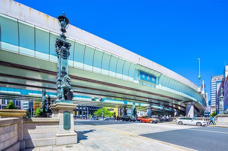 50年前の青空を取り戻す―。事業費3200億円の「首都高地下化」で日本橋を再生する