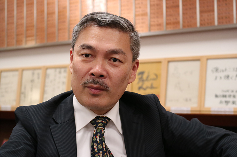 藤井聡氏(京都大学大学院教授)