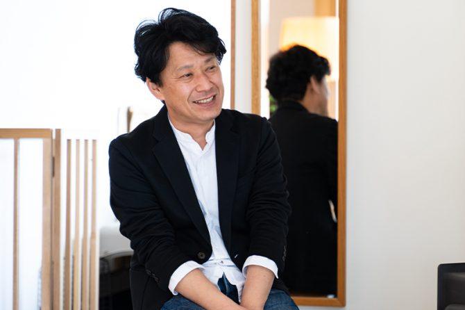 株式会社サトウ工務店の佐藤高志社長