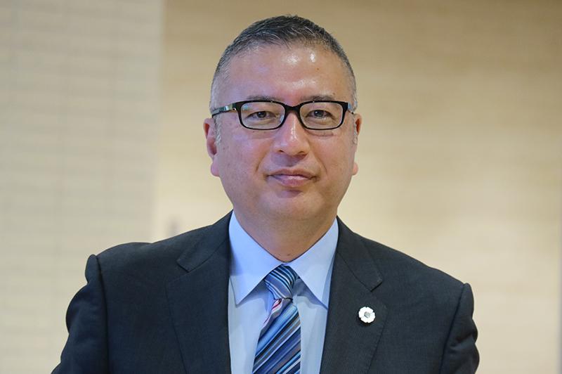 宇津木 慎司さん UGS(Utsuki Geo Solution)代表・CEO