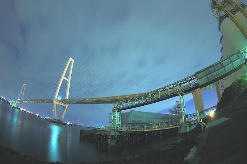 【構造物偏愛のすすめ】名港トリトン
