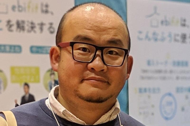 天野 洋平氏