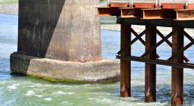 「橋梁の劣化は加速度的に進んでいる」 九州の現場監督が抱く危機感
