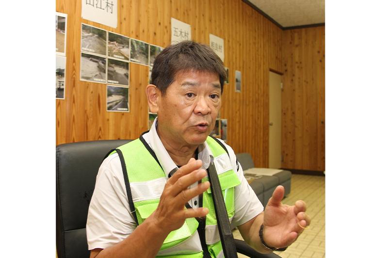 【現場ルポ】 熊本建設業協会 ~芦北・八代・人吉支部の戦い~