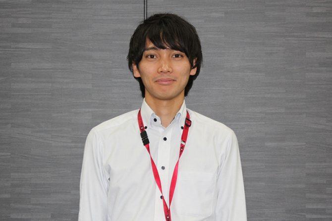 石橋 榮稔さん(日本エンジニアリング株式会社港湾技術室主事)