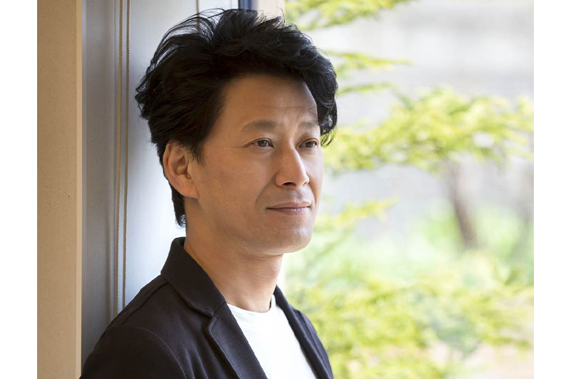 株式会社サトウ工務店の佐藤高志代表取締役