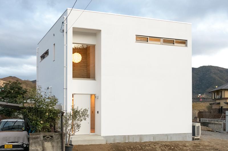 事業のもう一つ柱に成長したRC造住宅建築