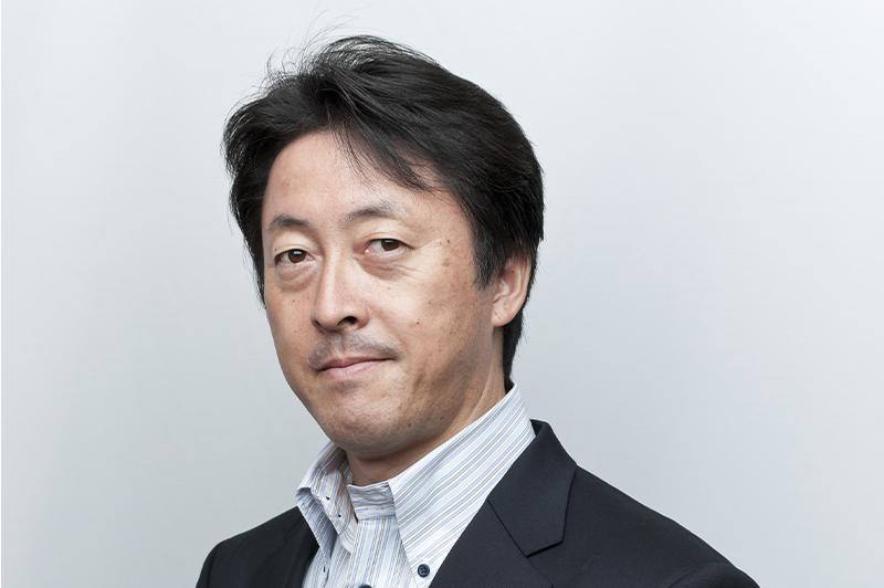 株式会社サンオリエント 代表取締役 磯﨑 慎一氏