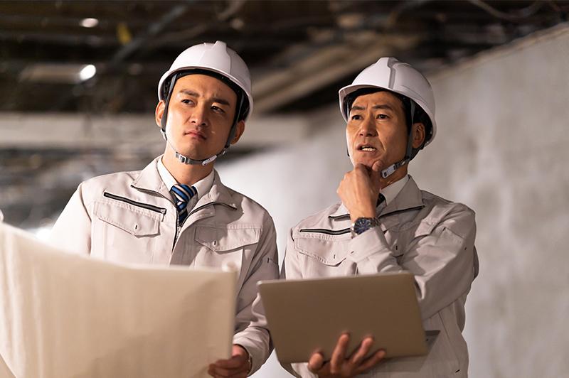 """改修工事は""""施工図""""が命。なのに描ける人が少なすぎる!"""